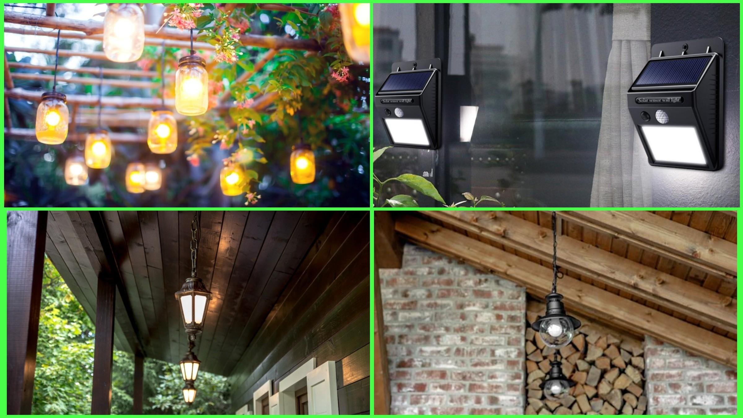 изображение подвесных светильников