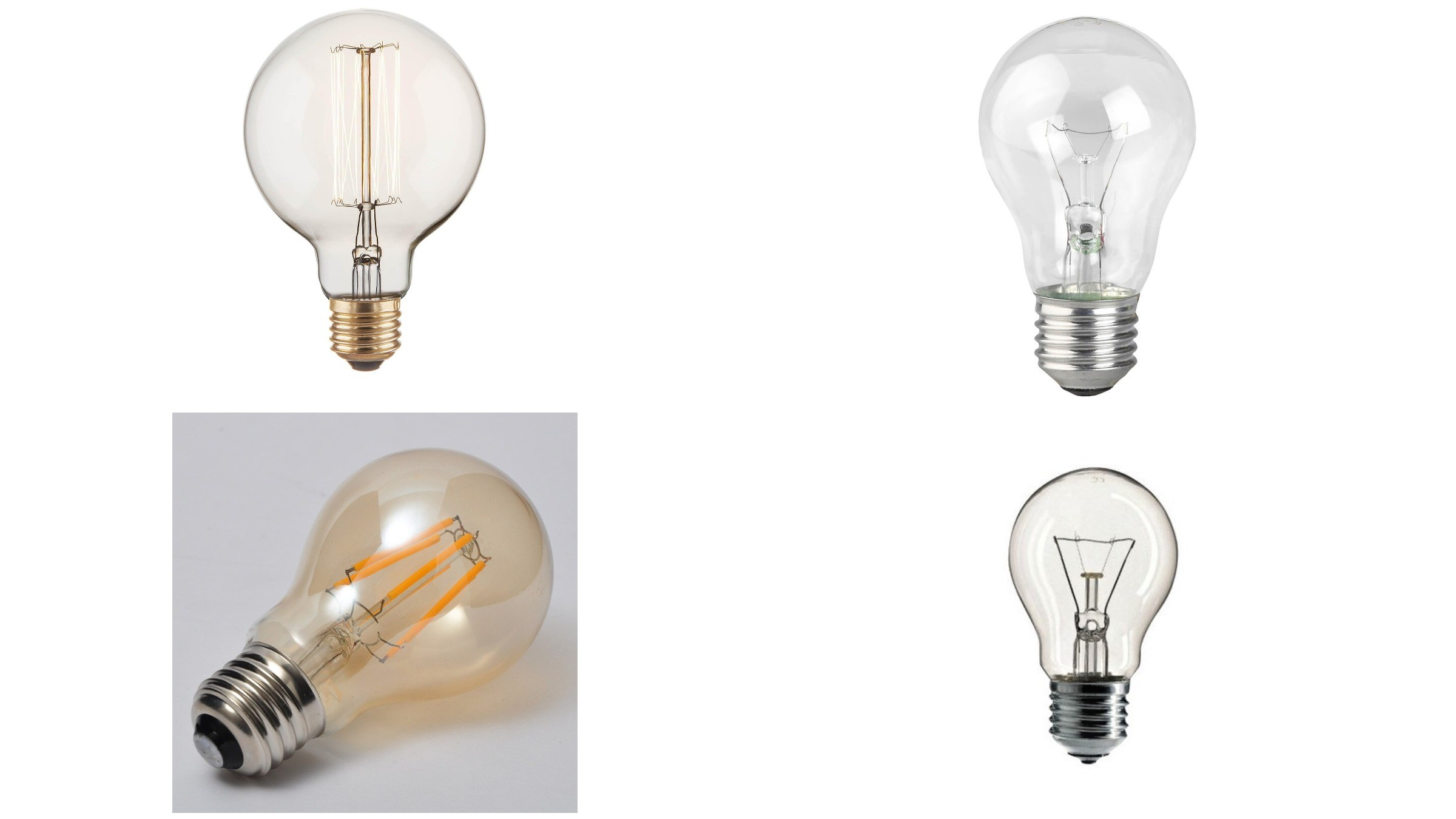изображение ламп накаливания
