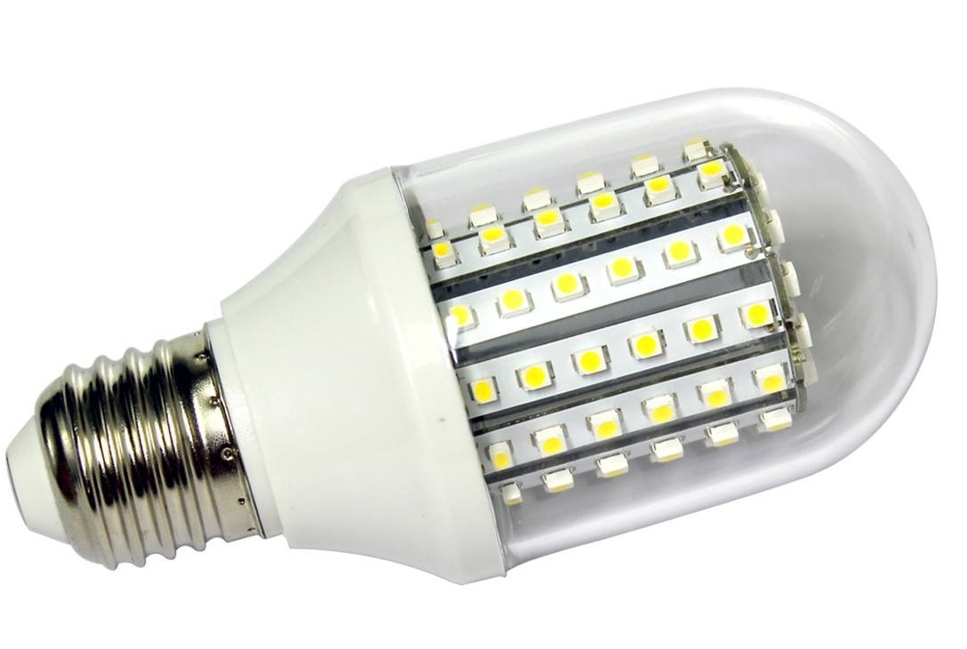 изображение светодиодной лампы