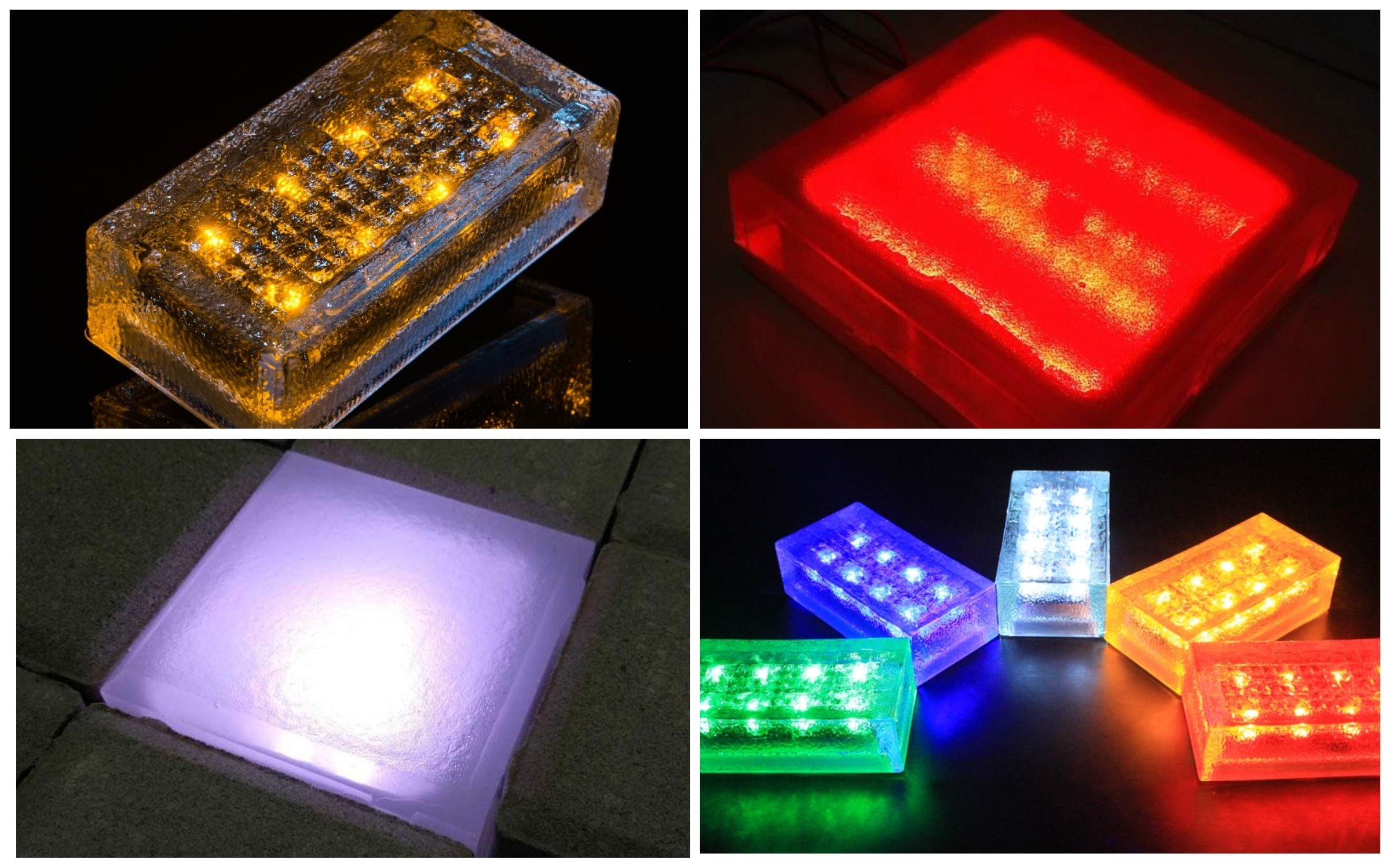 изображение светодиодной плитки